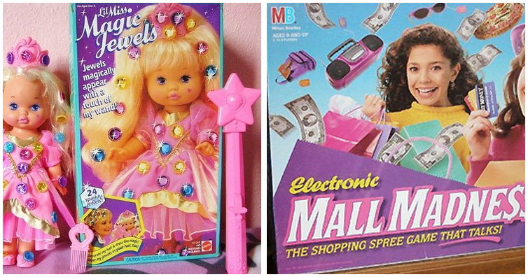 10 Toys That Every 90s Girl Just Had To Have!