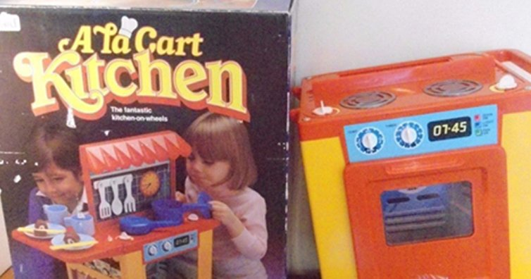 18 80s Girls Toys That Every Girl Will Remember!