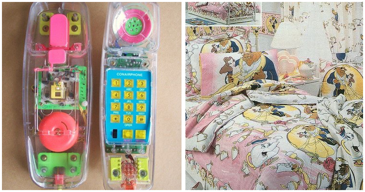12 Things That Every 80s and 90s Girl Will Remember