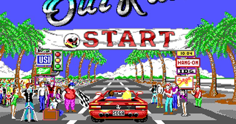 10 Classic Computer Games We All Loved From The 80s!