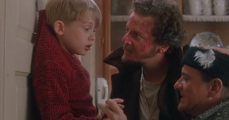 24 Things You Didn't Know About Home Alone!