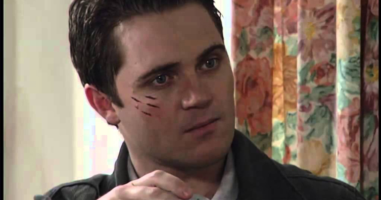 Remember EastEnders' Trevor Morgan? Here's What Actor Alex Ferns Looks Like Now!