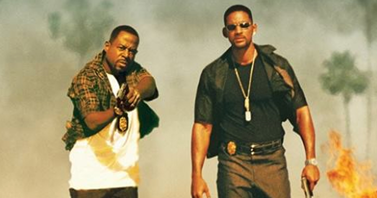 Will Smith And Martin Lawrence Have Reportedly Signed Up To Two More 'Bad Boys' Films
