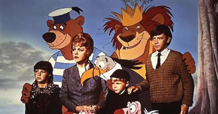 Test Yourself: How well do you remember 'Bedknobs and Broomsticks'?