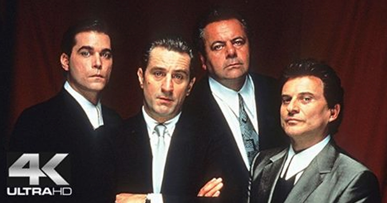 Goodfellas Is Returning To Cinemas In January And Has A Brand New Trailer