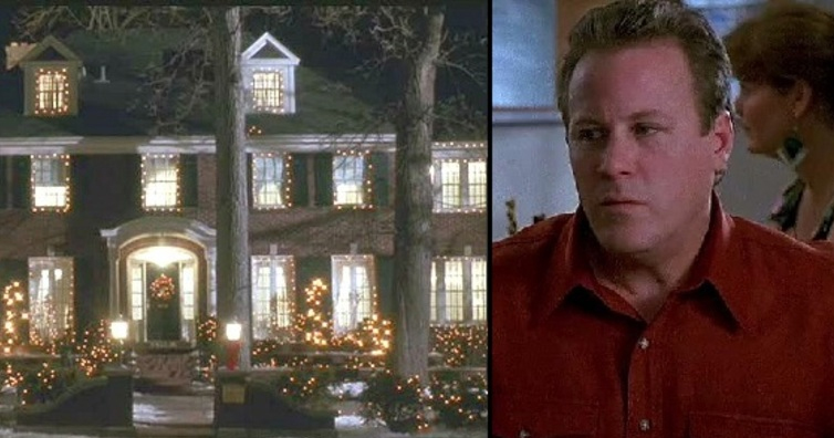 This Is How The McCallisters Could Afford A Massive House And A Nine Person Holiday In 'Home Alone'!
