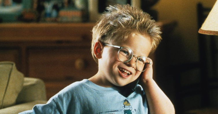 Jerry Maguire kid actor Jonathan Lipnicki admits he almost missed the chance to play iconic role