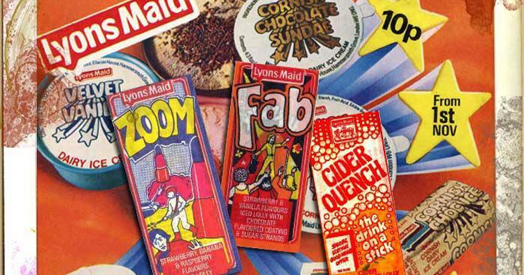 12 Snack Foods From The 80s You Will All Remember!