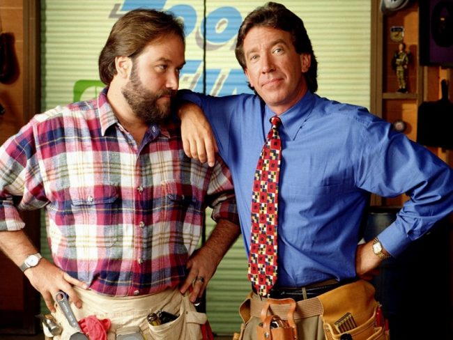 1 27 11 Secrets About 'Home Improvement' You Never Knew