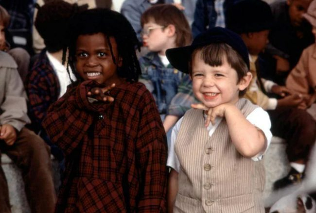 10 8 11 Fascinating Behind-The-Scenes Facts About 'Little Rascals'