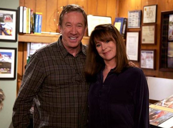 11 11 11 Secrets About 'Home Improvement' You Never Knew