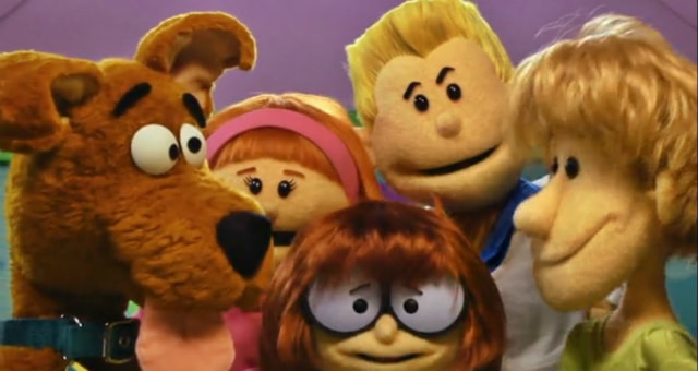 11 7 11 Of The Most Fascinating Things You Didn't Know About 'Scooby Doo'