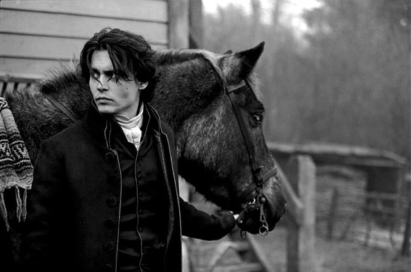 12 16 15 Really Weird Facts About Johnny Depp