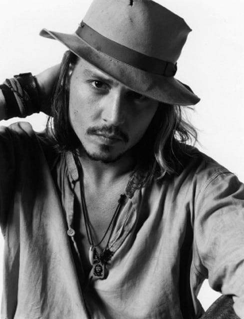 13 10 15 Really Weird Facts About Johnny Depp