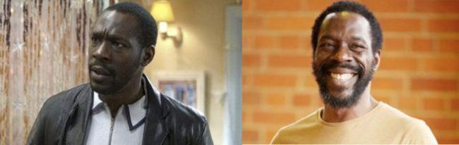 13 6 Remember Lofty From EastEnders? Check Him Out Now!