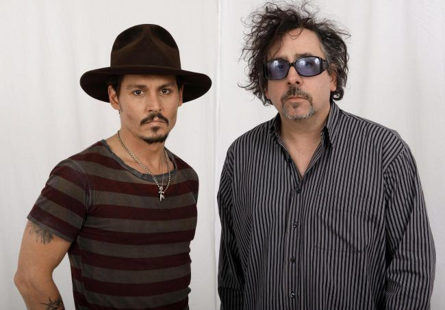 15 9 15 Really Weird Facts About Johnny Depp