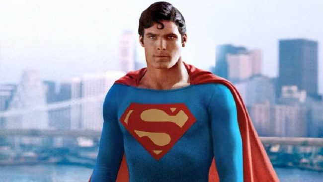 2 23 Christopher Reeve's Son Looks Just Like Him And People Are Freaking Out!