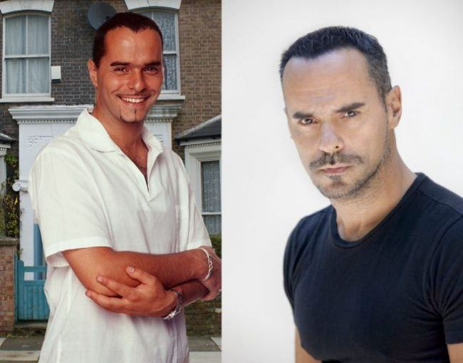 2 25 Remember Lofty From EastEnders? Check Him Out Now!