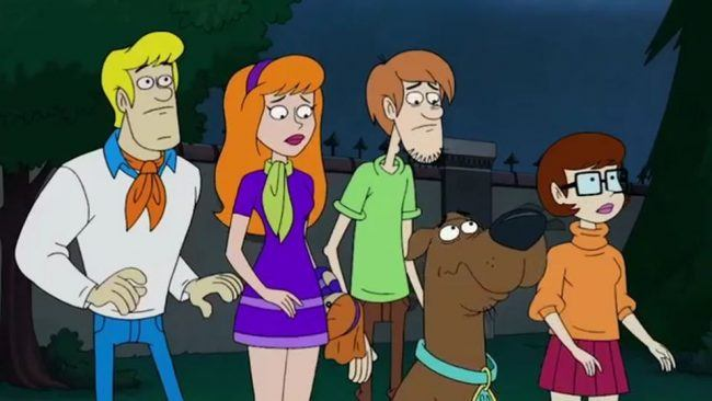 3 13 11 Of The Most Fascinating Things You Didn't Know About 'Scooby Doo'