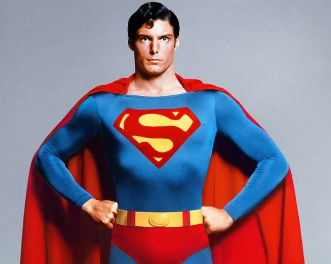 3 23 Christopher Reeve's Son Looks Just Like Him And People Are Freaking Out!