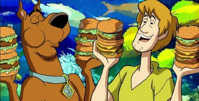 5 10 11 Of The Most Fascinating Things You Didn't Know About 'Scooby Doo'