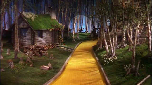 5 10 Crazy Behind-The-Scenes Stories From The Wizard Of Oz.