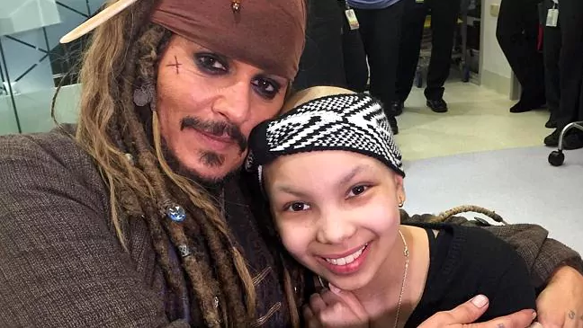 6 15 Really Weird Facts About Johnny Depp