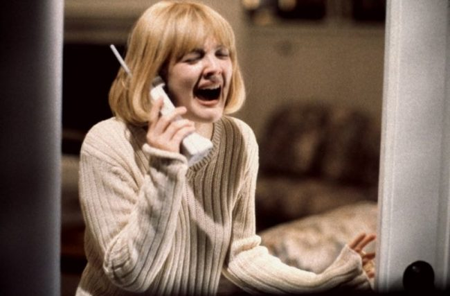 7 10 11 Messed-Up True Facts About The 'Scream' Movies