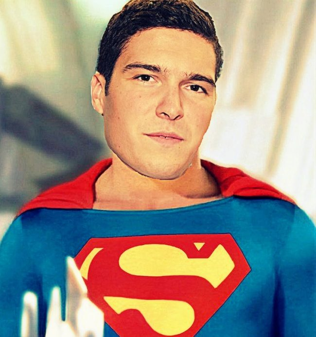 8 14 Christopher Reeve's Son Looks Just Like Him And People Are Freaking Out!