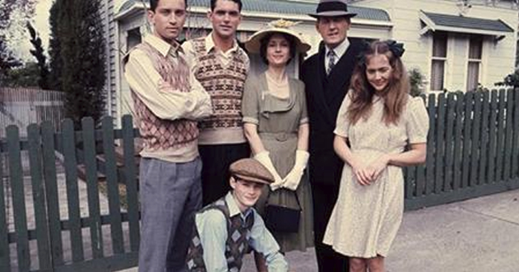 TEST YOURSELF: Can You Name These Aussie TV Shows That Were Huge In The UK?