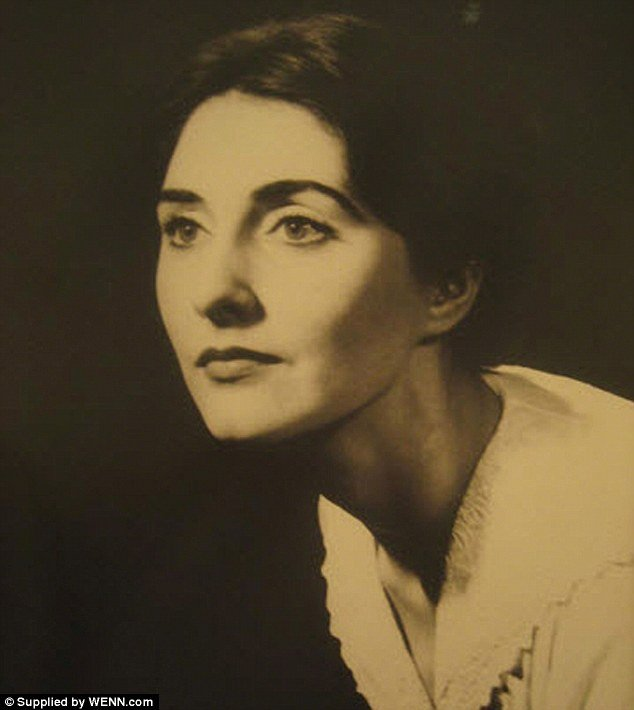 Dot Cotton 5 Eastenders Dot Cotton Actress June Brown Looked STUNNING In Her Youth
