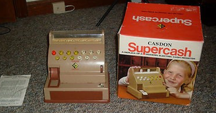 10 Toys That Everyone Will Remember From The 80s