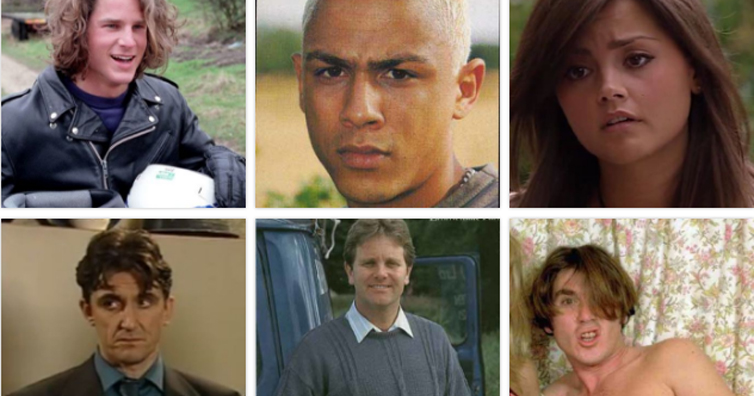 TEST YOURSELF: Can You Identify The Classic Emmerdale Character?