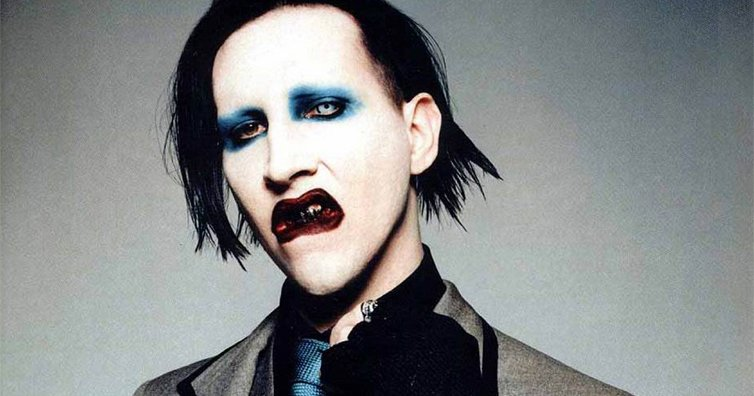 19 Things That You Always Wanted To Know About Marilyn Manson