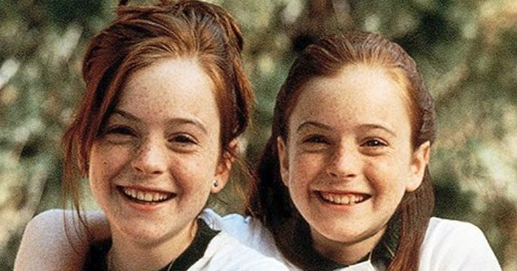TEST YOURSELF: How Well Do You Remember A Parent Trap?
