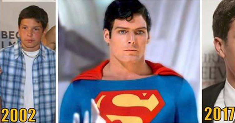 Christopher Reeve's Son Looks Just Like Him And People Are Freaking Out!