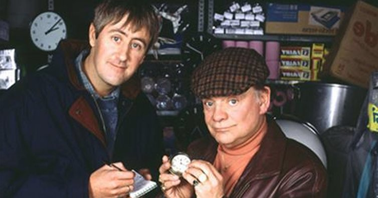 Sir David Jason Wants To Bring Back 'Only Fools and Horses' – With One Condition!