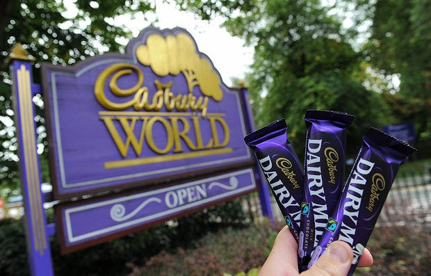 11 2 11 Sweet Facts About Cadbury You Didn't Know