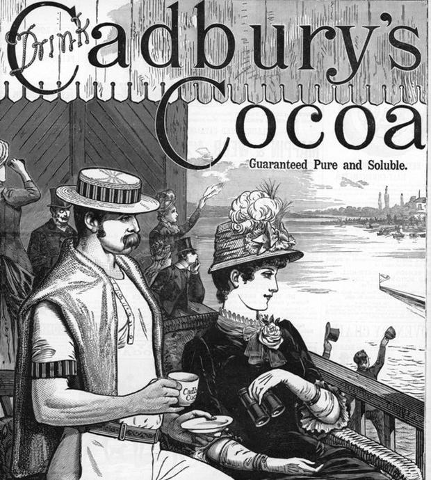 1a 3 11 Sweet Facts About Cadbury You Didn't Know