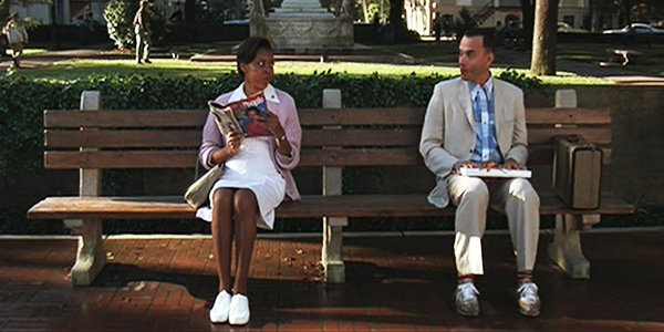 22 33 Things You Didn't Know About Forrest Gump
