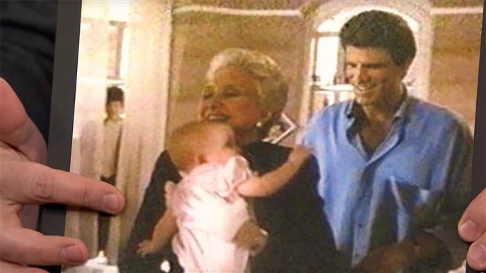 3 men and a baby 2 Tom Selleck Shares Story About 'Three Men and a Baby' Ghost