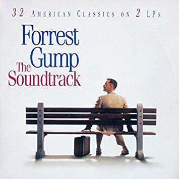 51X3u1lFMUL. SY355 33 Things You Didn't Know About Forrest Gump
