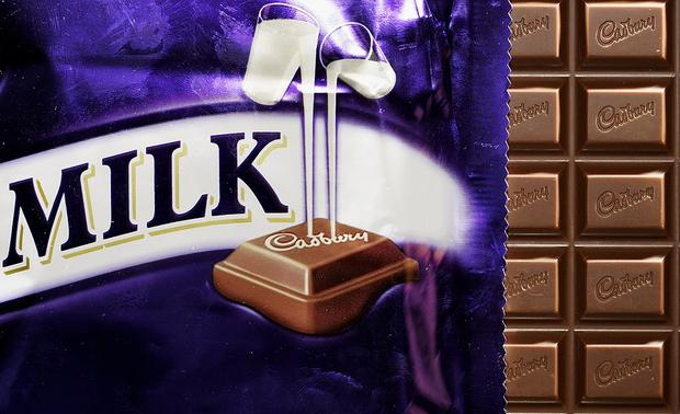 6 4 11 Sweet Facts About Cadbury You Didn't Know