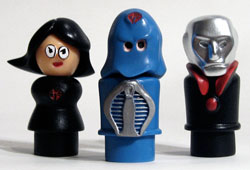 8 1 6 Fun Facts Behind Fisher-Price Little People