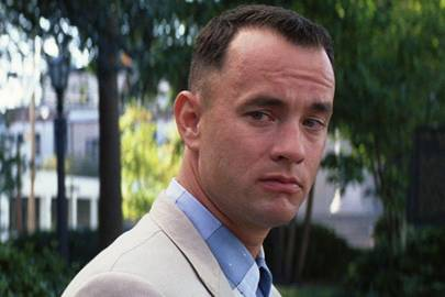 Forrest Gump GQ 19May16 b 33 Things You Didn't Know About Forrest Gump