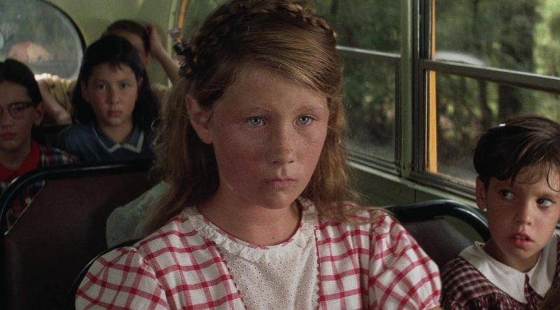 Forrest Gump Hanks Daughter 10 33 Things You Didn't Know About Forrest Gump