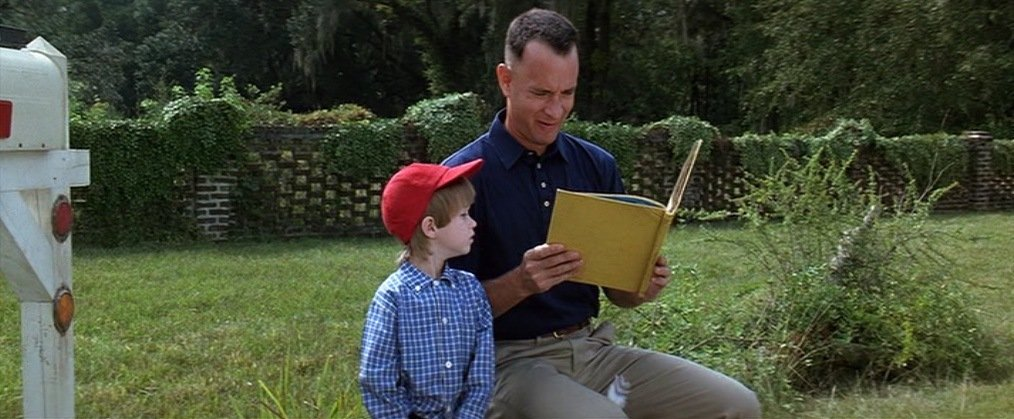 Forrest Gump forrest gump 4174334 1014 419 33 Things You Didn't Know About Forrest Gump