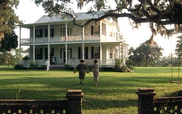 House built for Forrest Gump movie in SC 33 Things You Didn't Know About Forrest Gump