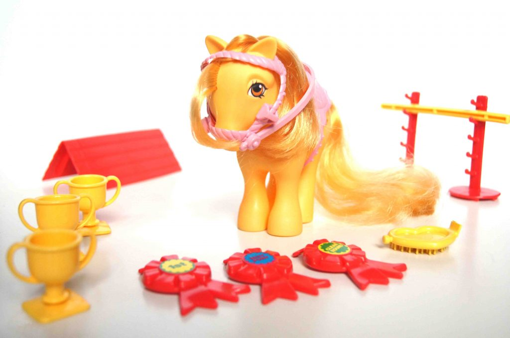 My Little Pony 9 10 My Little Pony Toys We All Had In The 80s!