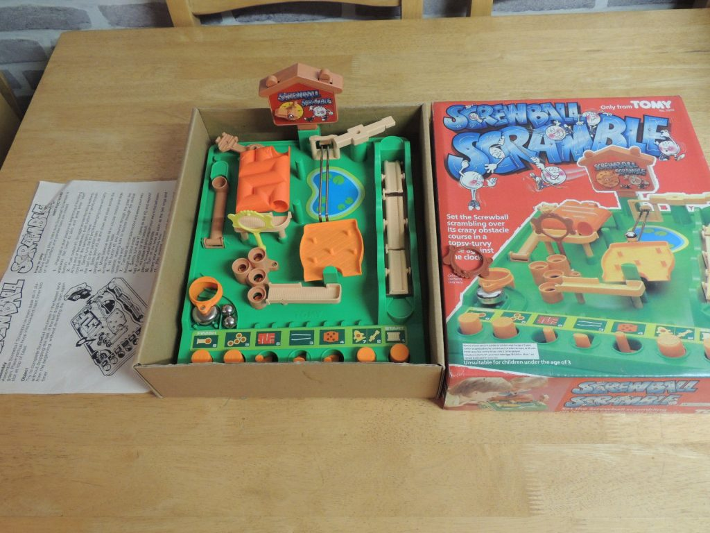 Tomy Toys 4 10 Amazing Tomy Toys From The 80s We All Had!